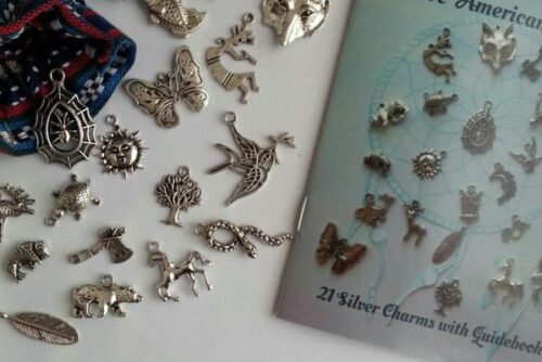 wisdom of native american charms