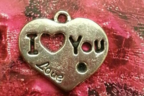 heart charm