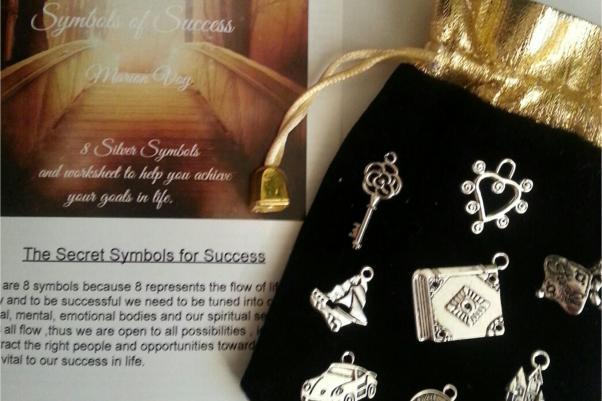 secret symbols of sucess